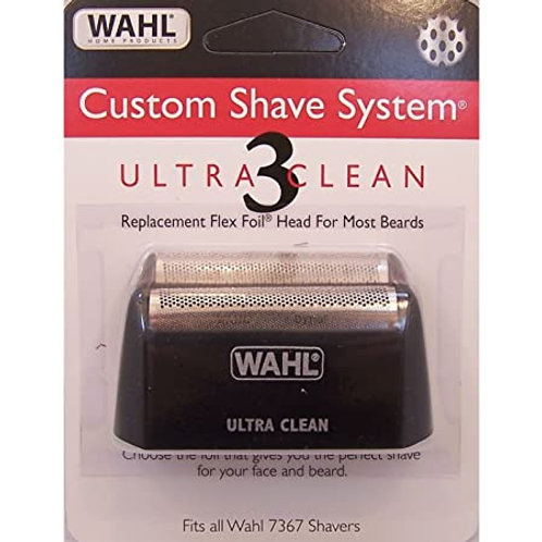 Wahl Dynaflex Ultra Clean Flex Foil (formerly Super Close)