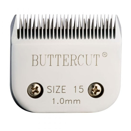 Geib Buttercut #15 Detachable Clipper Blade