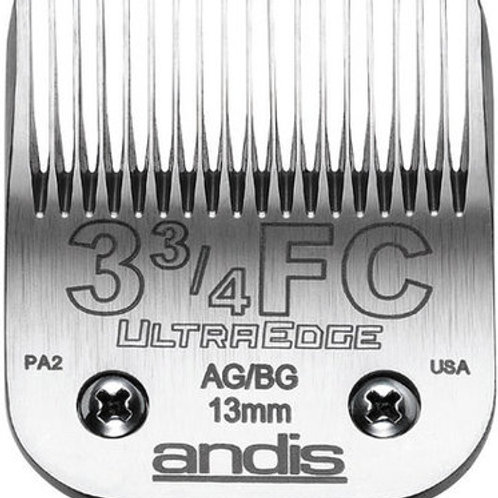 Andis # 3.75, 3-3/4 FC Blade #64135