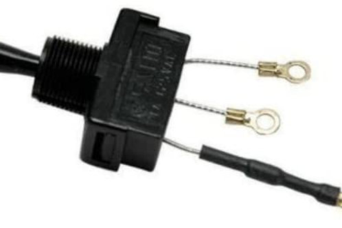 Oster A5 Clipper 2 speed Switch