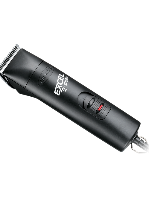Andis Excel BGC2, 2 Speed Detachable Blade Clipper # 22315