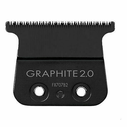 Babyliss Pro FX707B2, 2.0 Deep tooth blade for FX787 Skeleton Trimmers