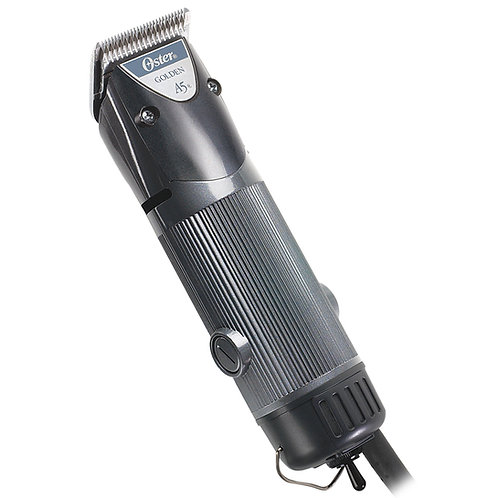 Oster Golden A5 Two-Speed Animal Grooming Clippers with Detachable CryogenX Size