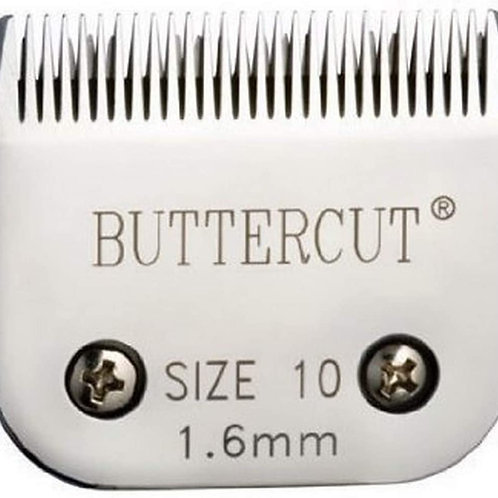 Geib Buttercut #10 Detachable Clipper Blade
