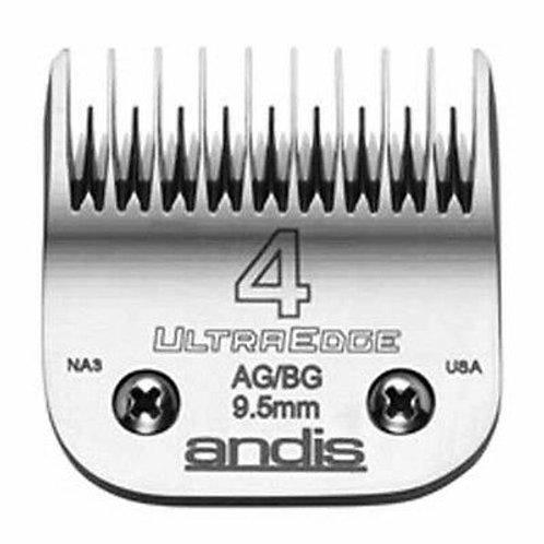 Andis # 4 Skip UltraEdge Blade #64090