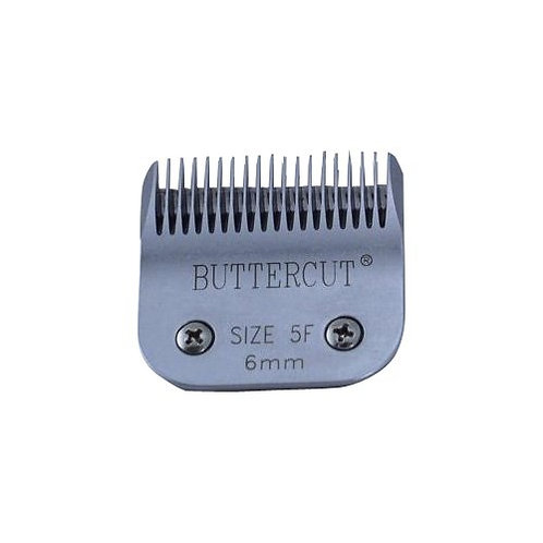 Geib Buttercut #5F Detachable Clipper Blade