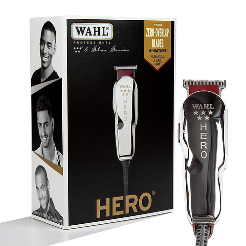 Wahl Professional 5 Star Hero Trimmer #8991