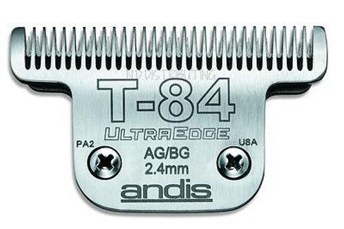 Andis # T-84 UltraEdge Blade #21641