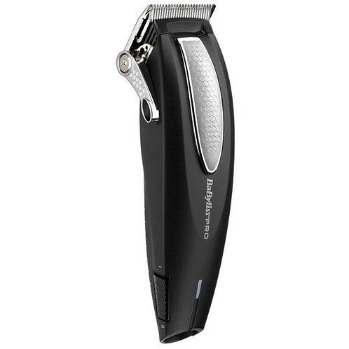 Babyliss Pro FX673 Lithium FX Cord/Cordless Super Hair V Blade Clipper