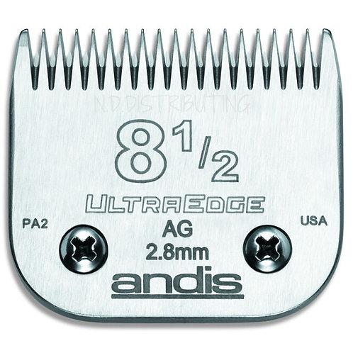 Andis #8.5, 8 1/2 UltraEdge Blade # 64170