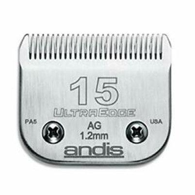 Andis #15 UltraEdge Blade #64072