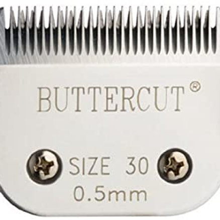 Geib Buttercut #30 Detachable Clipper Blade