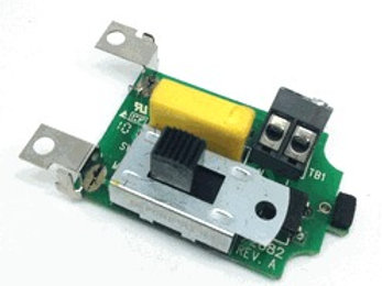 Andis AGC Single Speed, Switch Circuit Board, 22682