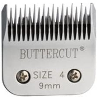 Geib Buttercut #4 Detachable Clipper Blade