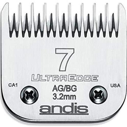 Andis #7 Skip UltraEdge Blade # 64080