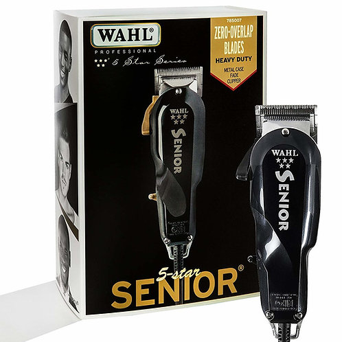 Wahl Professional 5 Star Senior Clippers #8545