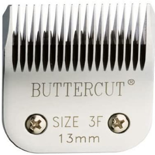Geib Buttercut #3F Detachable Clipper Blade
