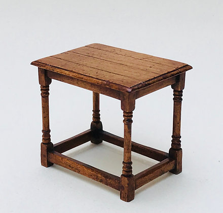 Jacobean Occasional Table