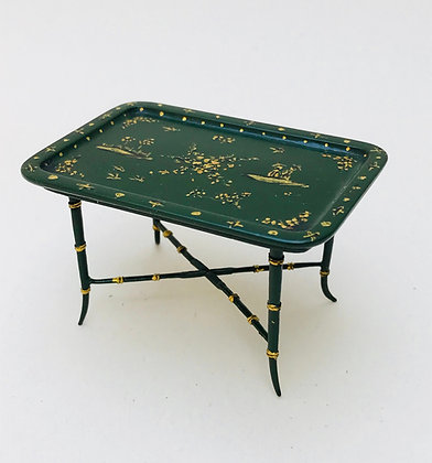 Regency Tray on Stand