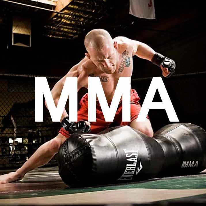 MMA-1