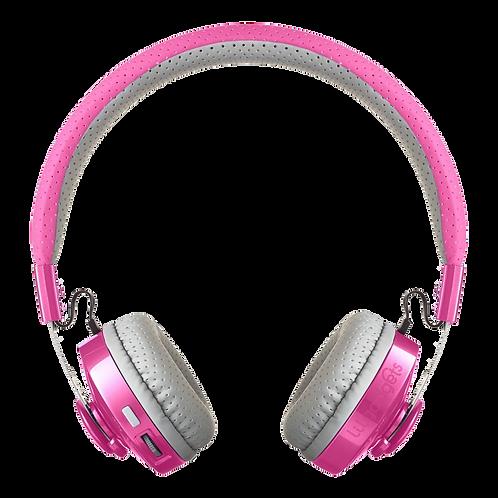 (免運) 得獎無數美國LilGadgets兒童耳機 (藍芽版)