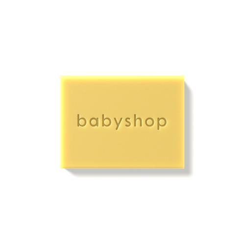 媽媽美膚皂 (金盞花冷製工法手工皂)