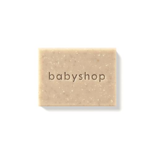 寶寶呵護皂 (蜂蜜燕麥牛奶冷製工法手工皂)
