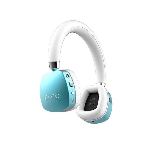 (免運) Puro Quiets 降噪無線兒童耳機 (藍牙)