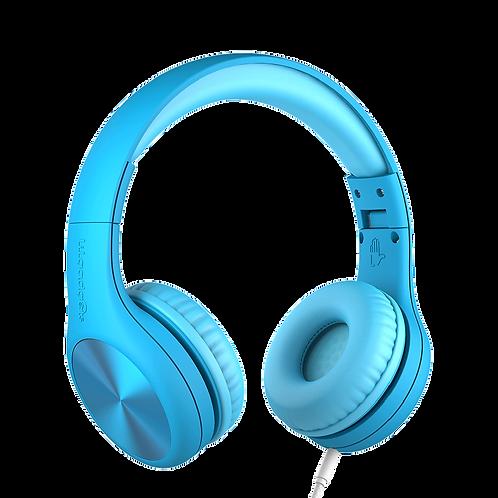 (免運) 得獎無數美國LilGadgets兒童耳機有線版(大)