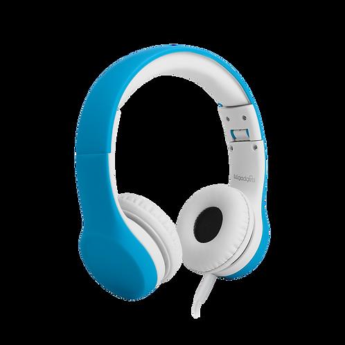 (免運) 得獎無數美國LilGadgets兒童耳機有線版(小)