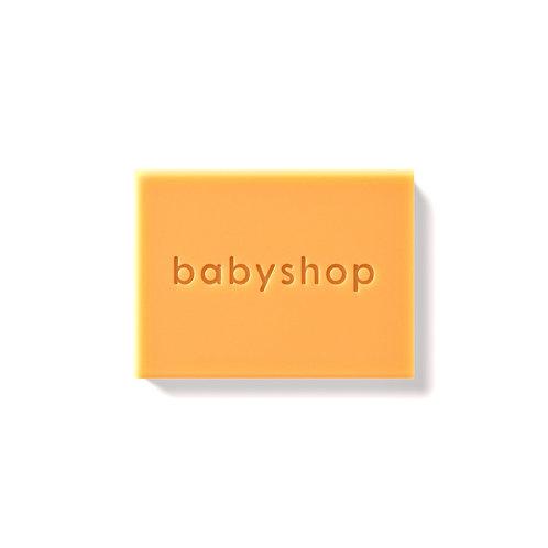 媽媽滋潤皂 (洋甘菊牛奶冷製工法手工皂)