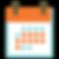 Involvement Calendar