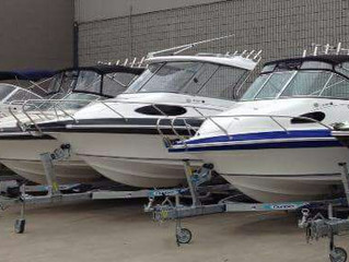 Blinging the Boating Industry