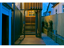 Customised entryway