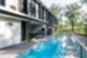 Allen Brothers Construction architectura