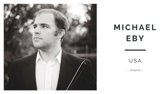 Michael Eby | USA