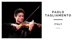 Paolo Tagliamento | Italy