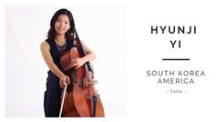 Hyunji Yi | South Korea/USA