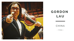 Gordon Lau | China