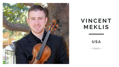 Vincent Meklis | USA