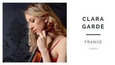 Clara Garde | France