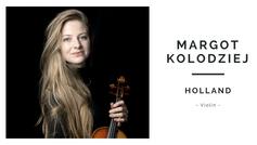 Margot Kolodziej | Holland