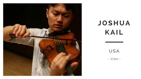 Joshua Kail | USA