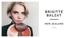 Brigitte Balzat | New Zeland