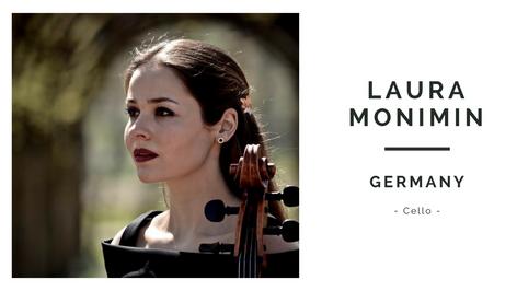 Laura Monimin | Germany