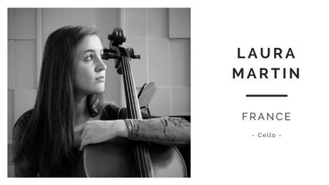 Laura Martin | France
