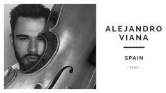Alejandro Viana | Spain