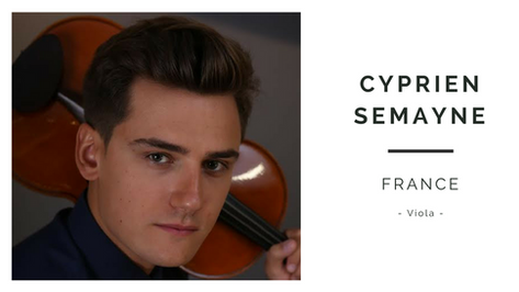 Cyprien Semayne | France
