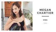 Megan Chartier | USA