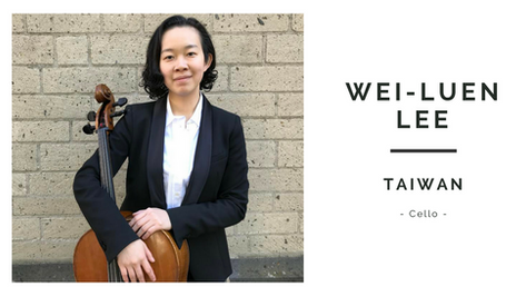 Wei-Luen Lee | Taiwan